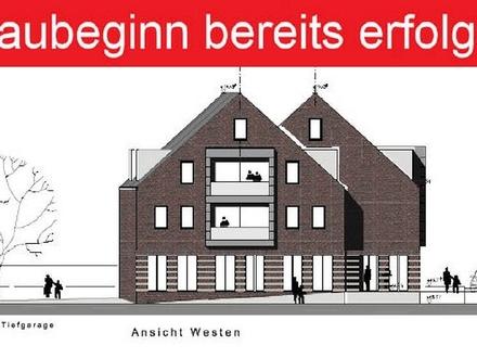 Gut frequentierte Gewerbeflächen ab 87 m² im Zentrum von Ascheberg