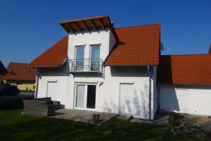 Wunderschönes Einfamilienhaus in ruhiger Siedlungslage von Satteldorf