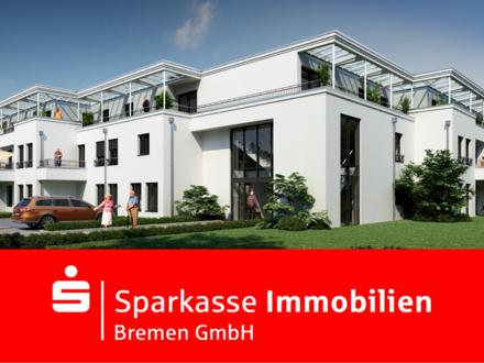 Rockwinkeler Park - Sorglose Kapitalanlage in Oberneuland