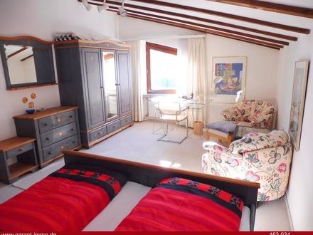 3 Zimmer-Wohnung in ruhiger Lage!