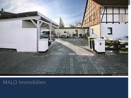 Leben wie im eigenen Haus - Eigentumswohnung in Braunschweig/Thune