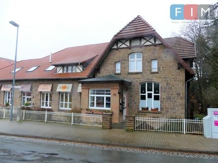 Schicke und frisch renovierte Maisonettewohnung in Lemgo - Kirchheide!