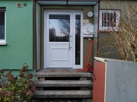 Reihenmittelhaus in ruhiger Wohnlage mit ausgebautem Dachgeschoss