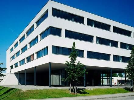 bis zu 158 m² Klimatisiertes Büro/Ordination/Kanzlei im WDZ6