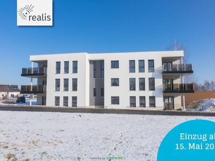 Neubau - Exklusive Eigentumswohnungen in Adelsberg
