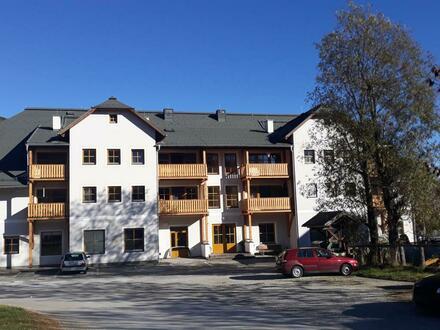Geförderte 4-Zimmerwohnung mit Balkon und hoher Wohnbeihilfe