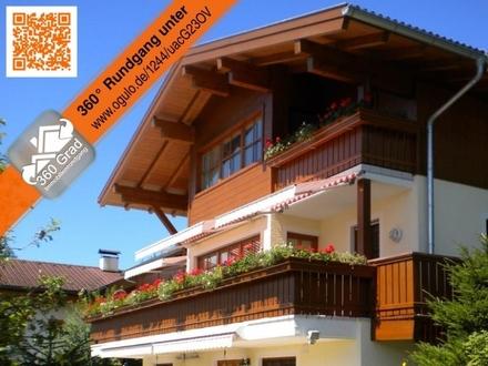 Exklusive Villa am Sonnenhügel in Kaprun/Fürth