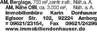 AM, Berglage, 700 m²,zentr.nah...