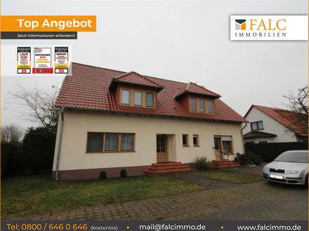 Generationenhaus in beliebter Wohnsiedlung!