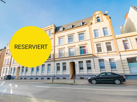 RESERVIERT - Kapitalanlage in zentraler Lage in Wilhelmshaven