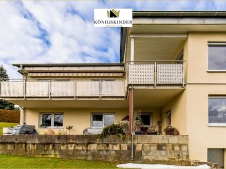Donzdorf, hochwertiges Generationenhaus mit ELW in ruhiger Aussichtslage