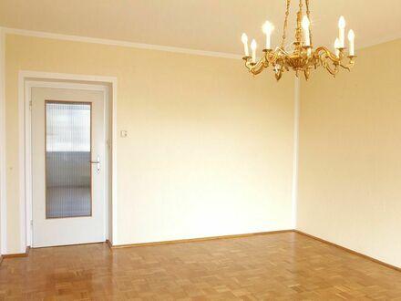 Achtung! 3 Zimmer Wohnung mit Loggia und Traunseeblick