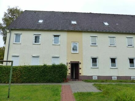 *3-Zimmer-Eigentumswohnung in Sande!*