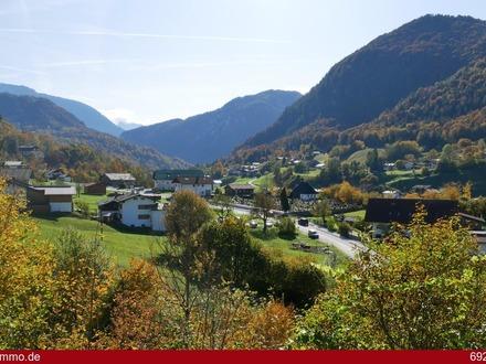 *Schöner Wohnen mit umwerfendem Panoramablick!* Erweiterbar auf ca. 300 qm Wohnfläche!!!
