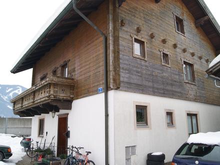 Mehrfamilienhaus auch für touristische Nutzung