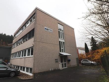 Bürohaus in Siegen (Numbach) mit guter Verkehrsanbindung