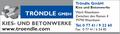 Tröndle GmbH Kies- und Betonwerke