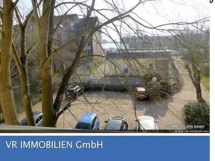 2-Raum-Wohnung in der City von Schwerin