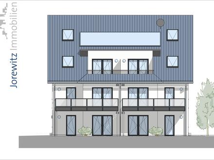 Bielefeld-Heepen: Moderne und helle 3 Zimmer-Neubauwohnung mit Balkon