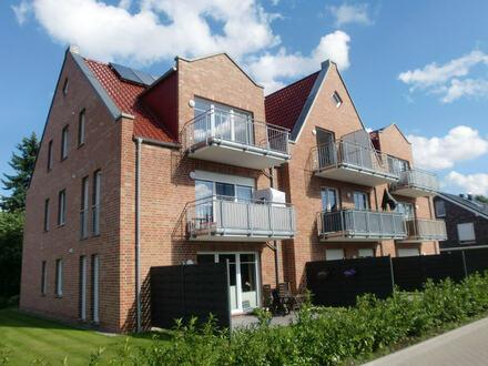 Moderne Dachgeschosswohnung in Bremen-Arsten