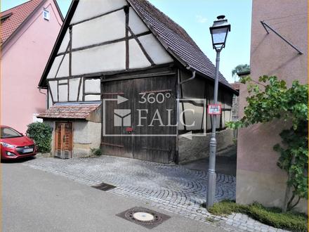 DenkMal kreativ! - FALC Immobilien Heilbronn