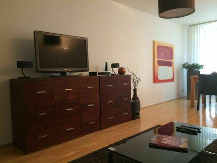 Schöne, helle 2-Zimmer-Wohnung mit Balkon in Offenbach am Main