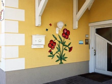 Hauseingangstür