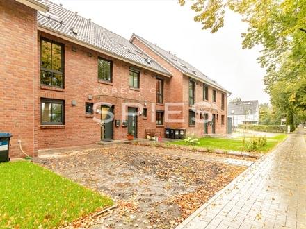 Neubau/Erstbezug: Stilvolles Reihenmittelhaus in bevorzugter Lage Oberneulands