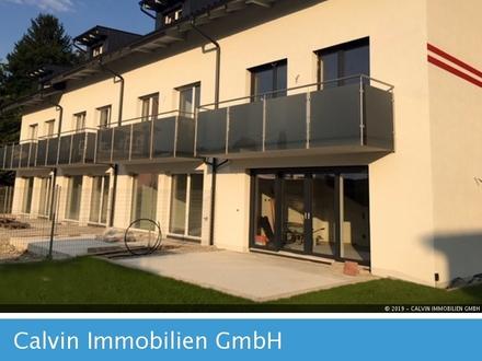 Modernes Reihenhaus, Neubau, im Ortszentrum von Oberalm!