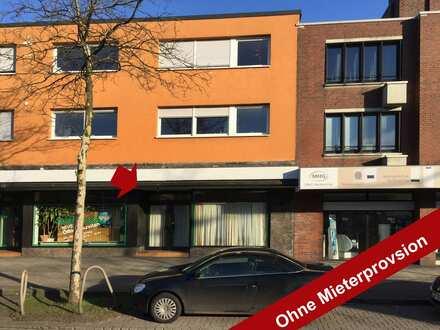 Laden / Büro an Ausfallstraße