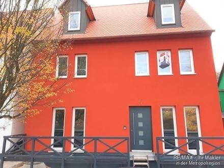 Erstbezug nach kompletter Sanierung! Ein Einfamilienhaus direkt in der Altstadt von Lauf an d. Pegnitz