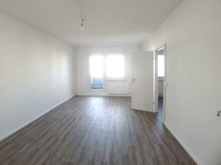 3 Zimmerwohnung mit Balkon in ruhiger Lage