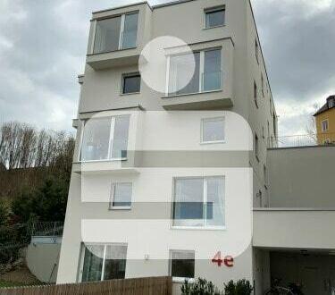 Exklusives Wohnen in Passau