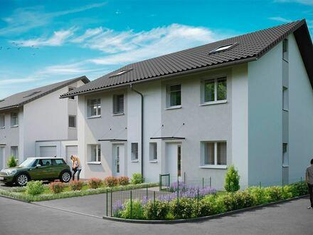 Neues Doppelhaus am Sonnenwald!