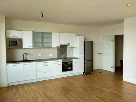 3-Zimmer-Wohnung in schöner Umgebung