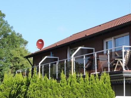Schöne Ferienwohnung in Horumersiel