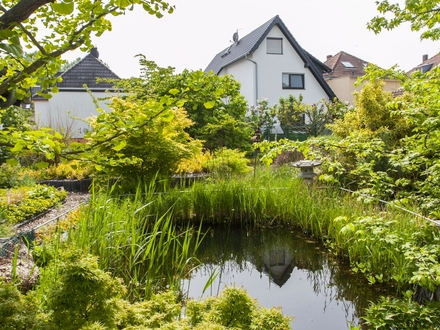 1-Familienhaus Darmstadt-Wixhausen