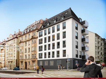 Renovierte, lukrative WG-Wohnung in Stuttgart West