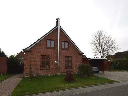 Charmantes Einfamilienhaus in ruhiger Wohnlage von Hinte (OT Loppersum)