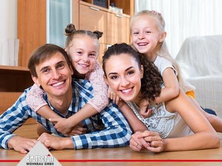 4 Zimmer-Wohnung mit viel Komfort, Aufzug, elektrische Rollläden, Fußbodenheizung usw...