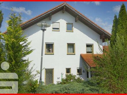 Gepflegtes Einfamilienwohnhaus in Ruhmannsfelden