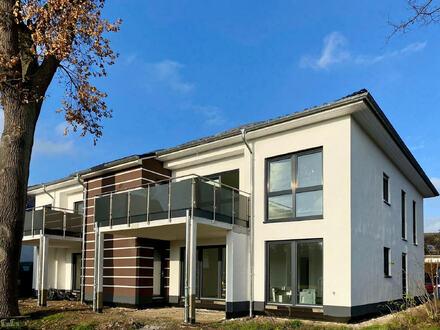 RESERVIERT! Moderne Neubauwohnung in Löhne-Mennighüffen!