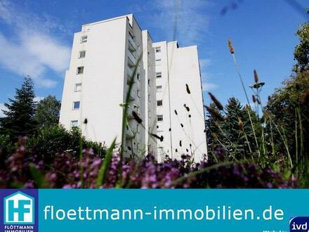 Werden Sie zum Eigentümer! 2-Zimmerwohnung in der Oerlinghauser Südstadt!