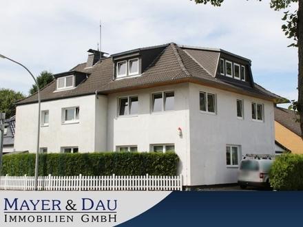 Bremerhaven: Attr. Architektenhaus 385 Wfl. zzgl. Nutzfl, Garten, Keller, Büro, Gar., kompl. renov.