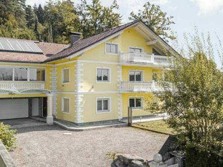 WERNBERG: Mehrfamilienhaus zum TOP-PREIS