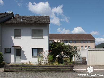 BERK Immobilien - Doppelhaushälfte - Raumwunder sucht junge Eigentümer mit Ideen