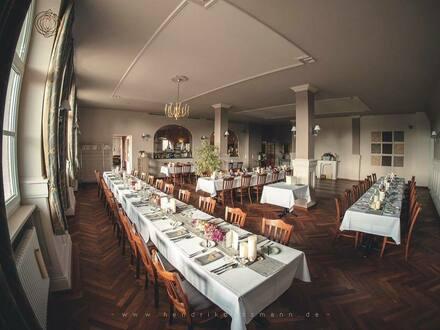 Hochwertiges Gastronomieobjekt am Bodensee