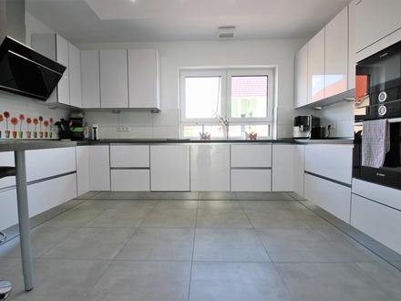 Achtung letzte Preissenkung: Großzügiges, elegantes Einfamilienhaus mit 7 Zimmern und herrlichem Ausblick in ruhiger Lage…