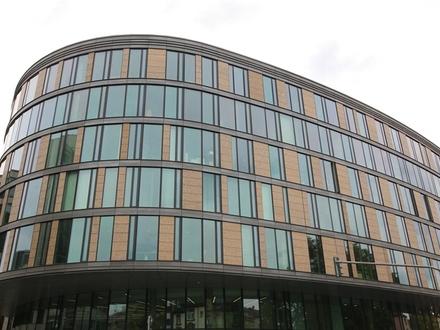 Modernes City-Apartment mit traumhafter Dachterrasse