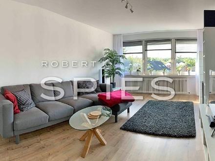 Überaus gepflegte 3-Zimmer-Eigentumswohnung in gewachsener Wohnlage von Horn-Lehe